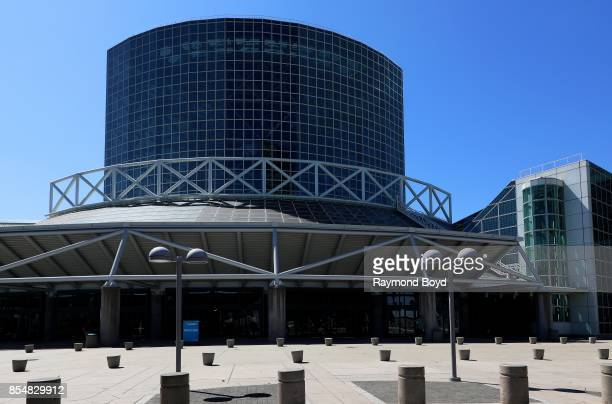 Los Angeles Convention Center in Los Angeles California on September 11 2017