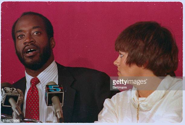Edwin Moses a twotime Olympic gold medalist denied charges 1/15 he solicited a prostitute and possessed a small amount of marijuana and insisted he...