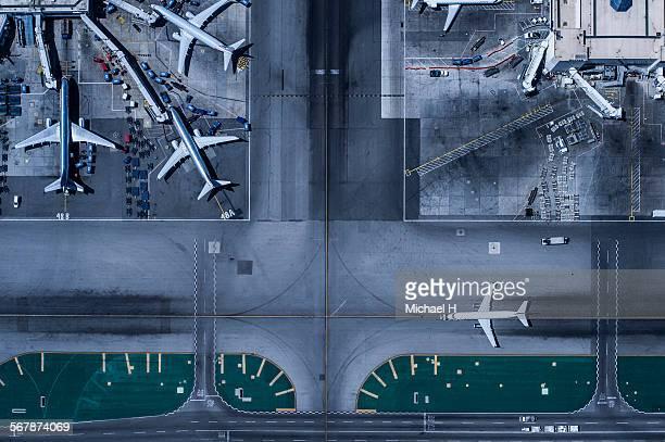 Los Angeles International Airport(LAX)