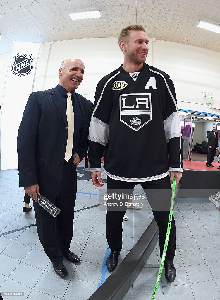2017 NHL All-Star - Legacy Event