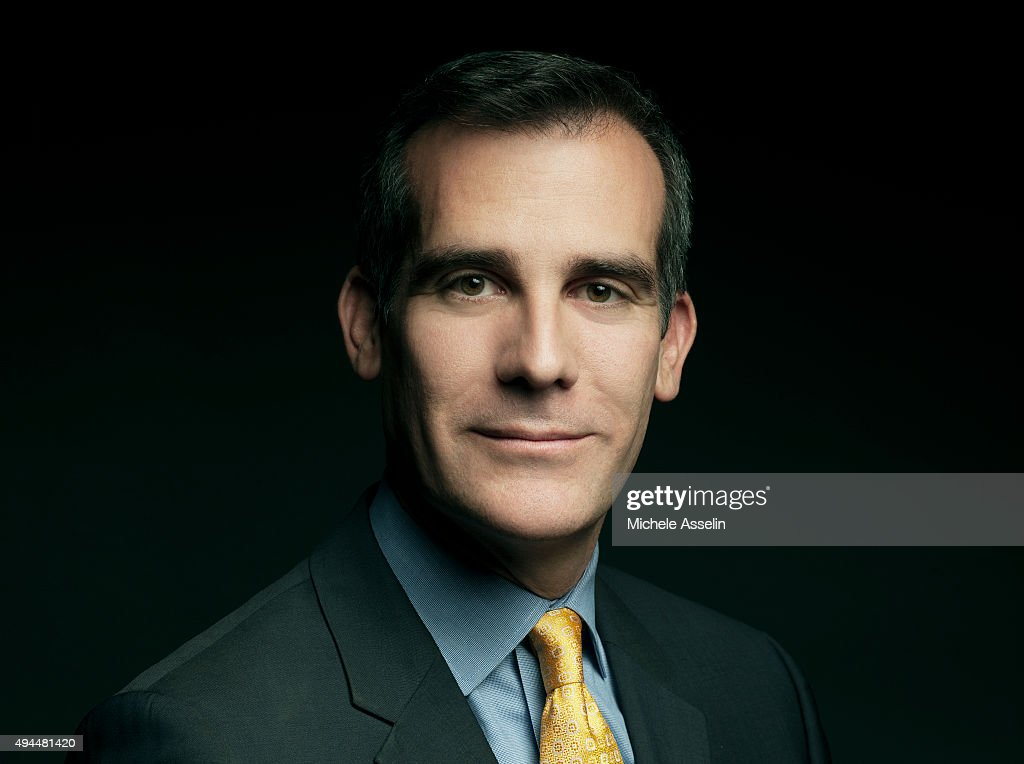 Eric Garcetti, Time Magazine, March 31, 2014