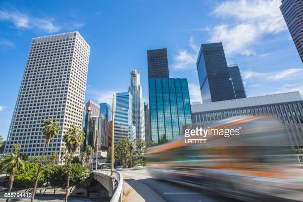 los angeles - san fernando california stock photos and pictures
