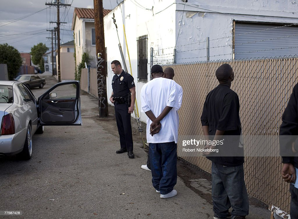 african american street gangs in los angeles As an african-american democrat, los angeles county supervisor mark ridley-thomas isn't like a lot of other anti-drug advocates  will be a prime target of criminal street gangs.