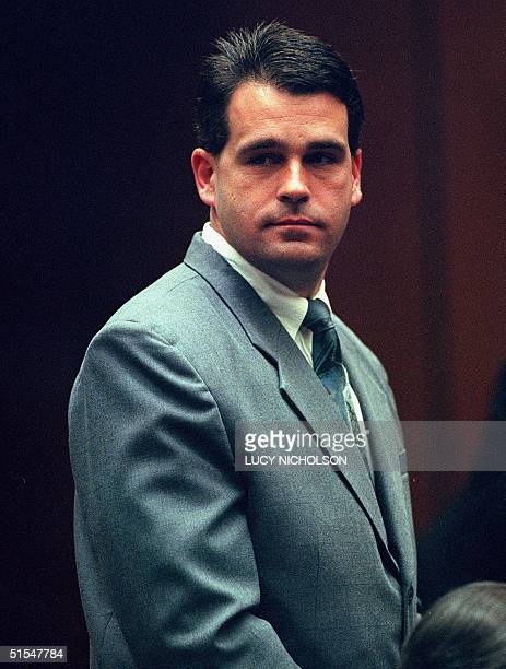 Los Angeles Police Department officer Paul Harper one of the first three LAPD officers to be prosecuted in connection with the Rampart corruption...