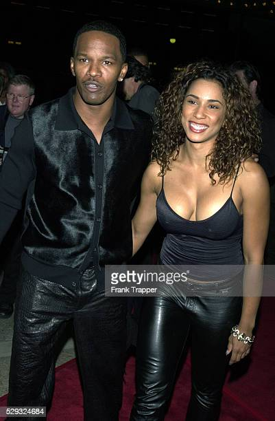 Los Angeles premiere of the 2000 motion picture Bait