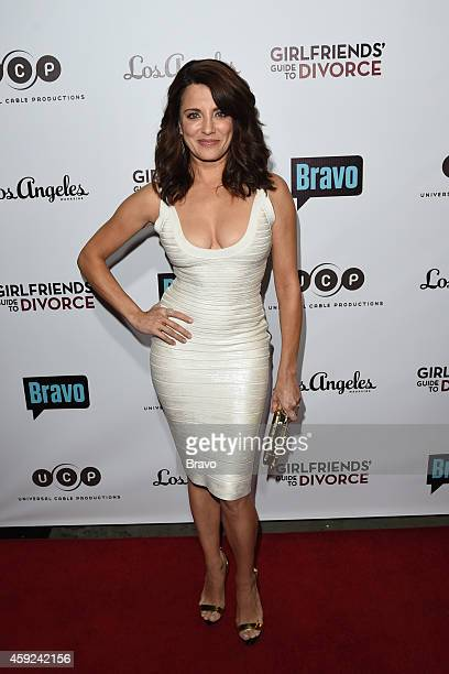 DIVORCE Los Angeles Premiere Party at 'Theater at The ACE Hotel' on Tuesday November 18 2014 Pictured Alanna Ubach 'Girlfriends' Guide to Divorce'