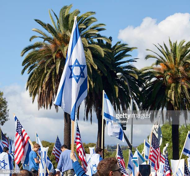 Los Angeles Rally for Israel