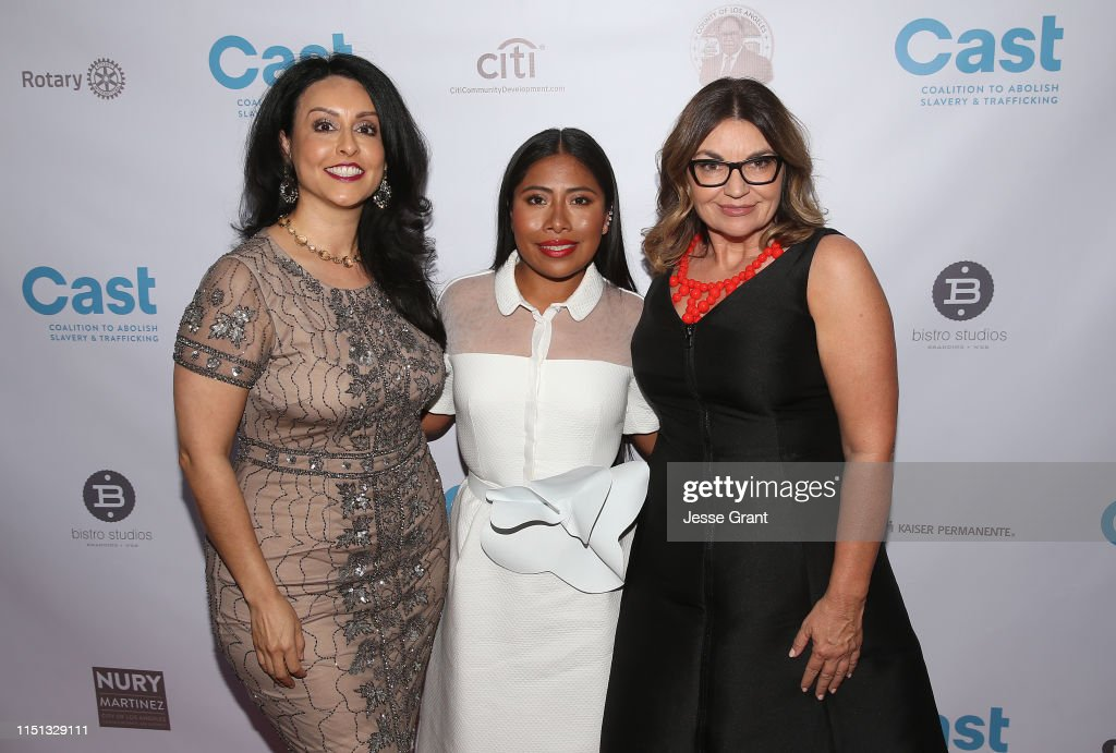 CA: 21st Annual From Slavery to Freedom Gala/Relentless Resilience