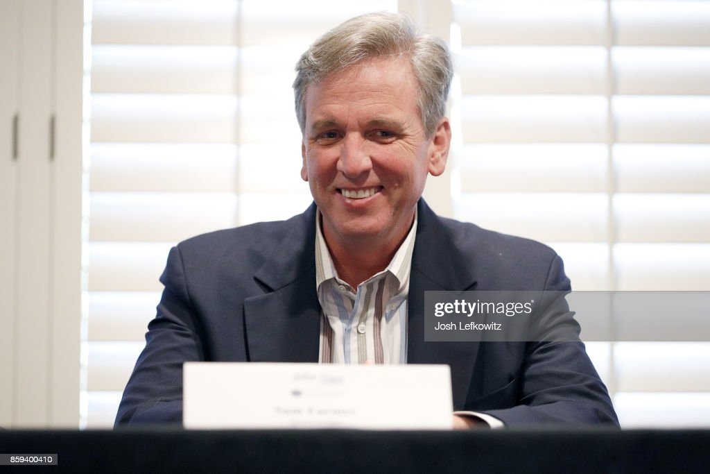 Sports Career Conference presented by Steinberg Sports and Entertainment : News Photo
