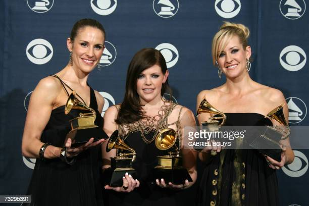 Winners of Best Record of the Year Best Album of the Year Best Song of the Year Best Country Performance By A Duo Or Group With Vocal and Best...