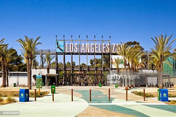 ロサンゼルス動物園 - ロサンゼルス動物園 ストックフォトと画像