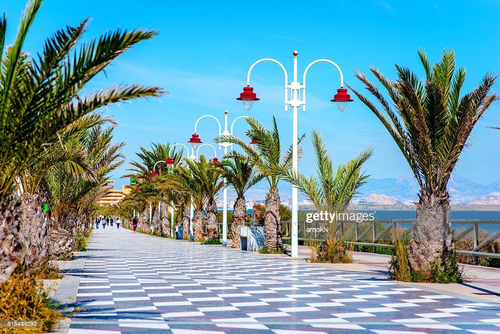 Spanje, een mooi Europees land voor wandelvakanties