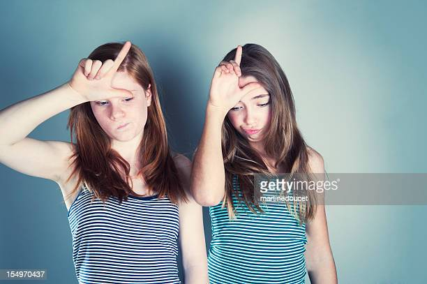 """losers! - """"martine doucet"""" or martinedoucet stock pictures, royalty-free photos & images"""
