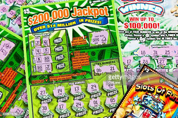 60 Top Lottery Ticket Pictures, Photos, & Images - Getty Images