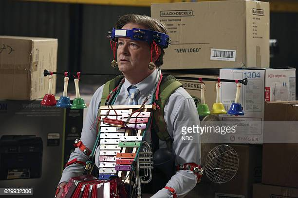 SUPERSTORE Lost and Found Episode 211 Pictured Mark McKinney as Glenn