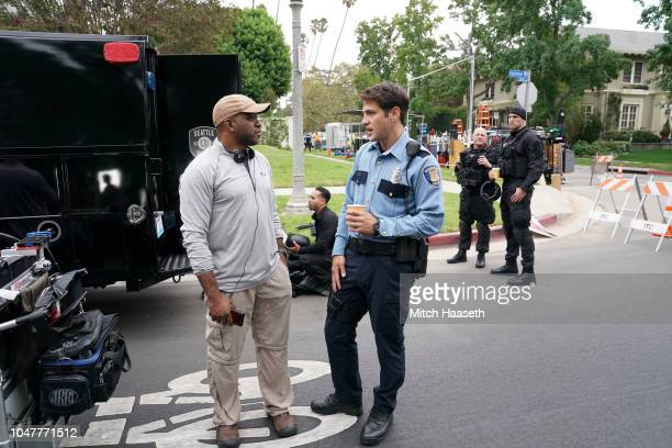 STATION 19 'Lost and Found' Everyone is less than enthusiastic when Sullivan assigns each member of the crew a specialty skill to learn During a...