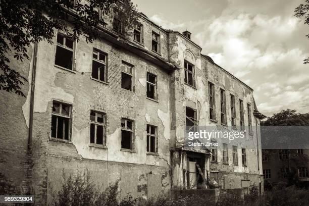 Lost Building
