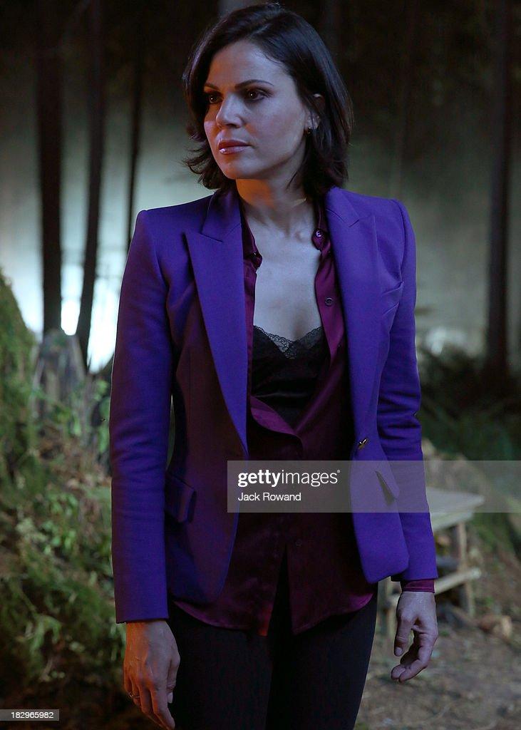 "ABC's ""Once Upon a Time"" - Season Three : News Photo"