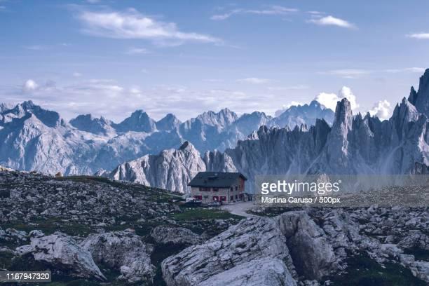 lost in mountains - ラッペーンランタ ストックフォトと画像