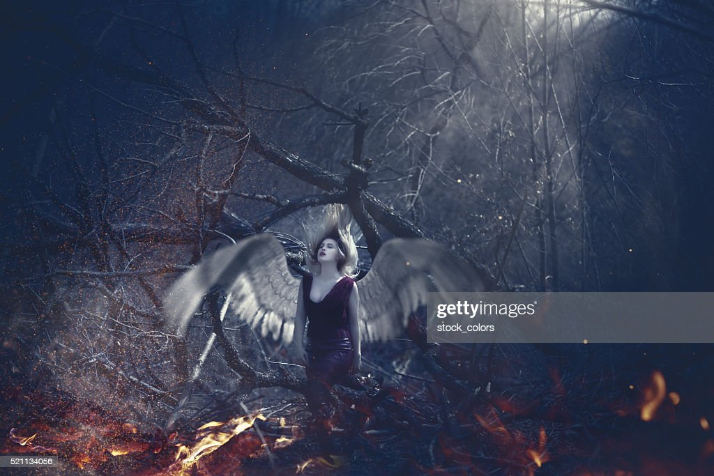 lost in my dreams : Stock Photo