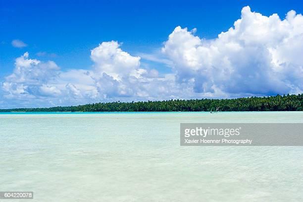 Lost in paradise | Tetiaroa | French Polynesia