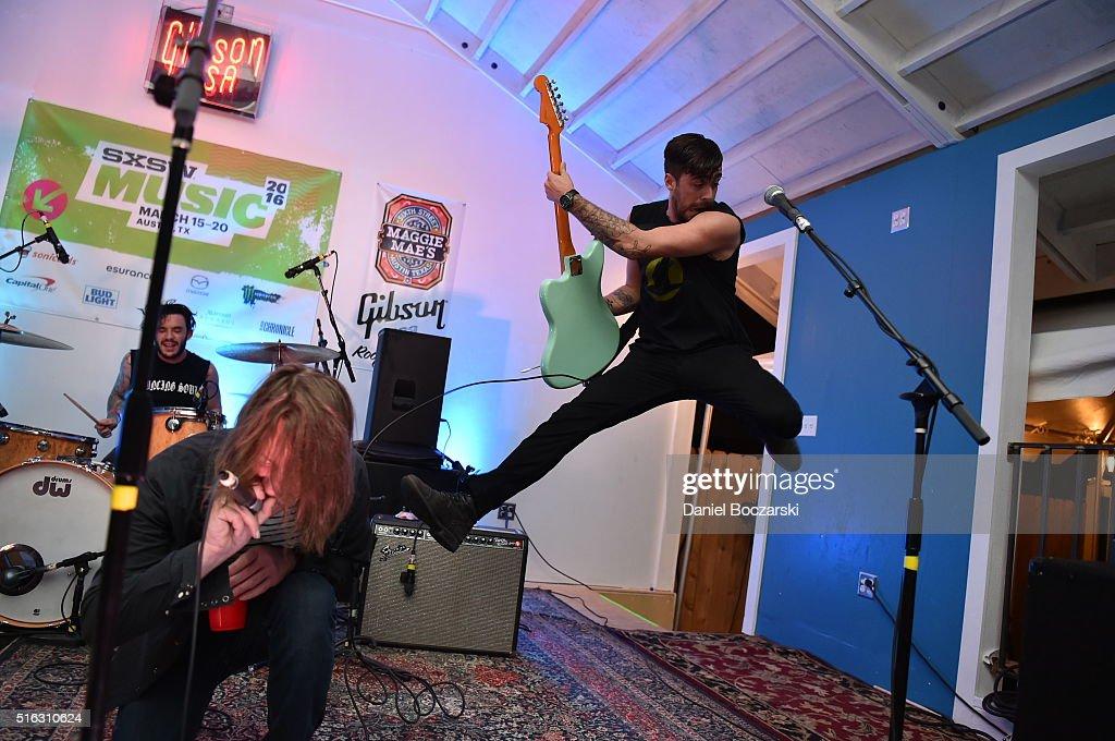 Musical Milestones: Celebrating 40 Years Of The Ramones