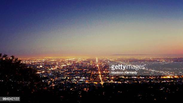 #206 Lost in the city of Angels