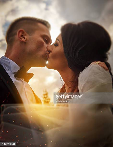 lost in der kiss