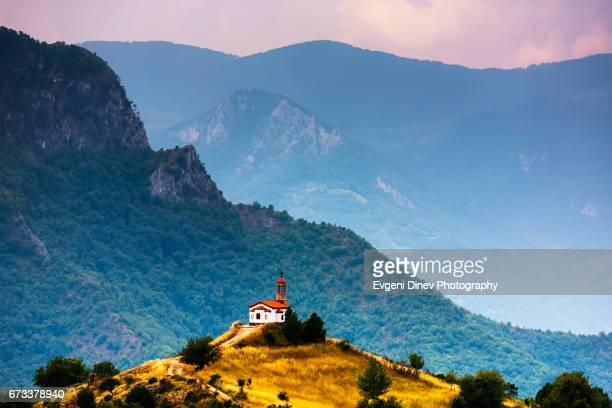 lost temple - bulgaria stock pictures, royalty-free photos & images