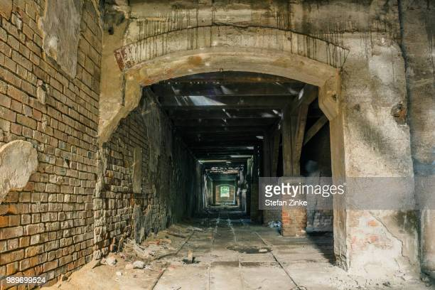 Lost Tunnel