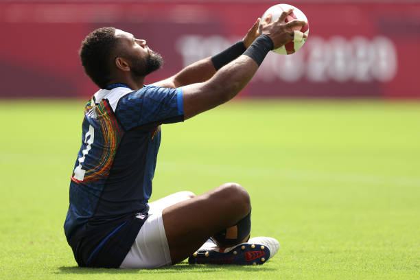 JPN: Rugby - Olympics: Day 5