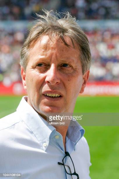 Lothar Gans Manager vom VfL Osnabrueck Aus NDS SparkassenSupercup in der AWD Arena