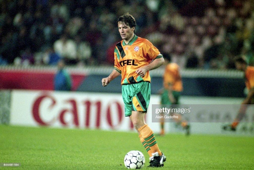 Talisman & Co.   1995-96 Bayern Munich Adidas Away Jersey