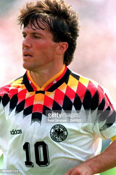 Lothar Matthaus Germany