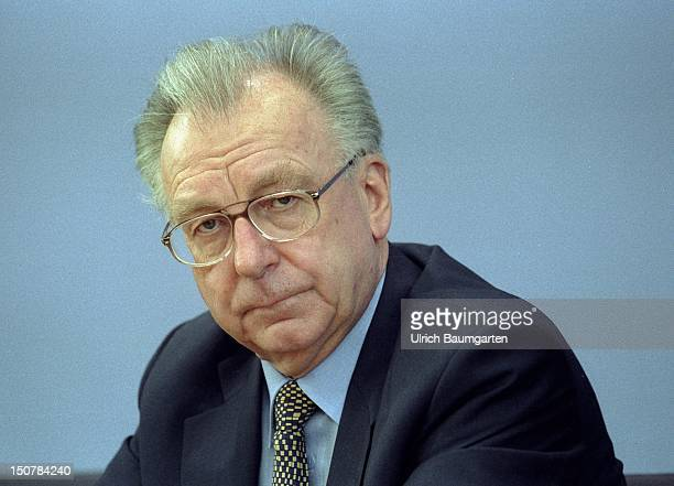 Lothar SPAETH chairman of the board of management of Jenoptik