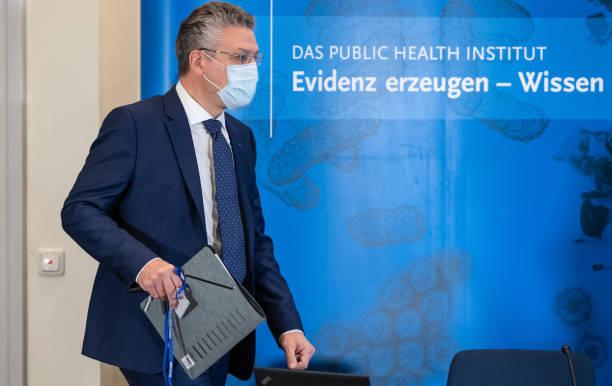 DEU: RKI Gives Coronavirus Update