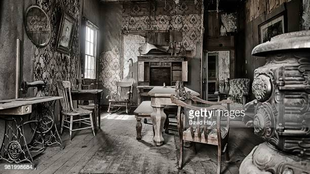 Lottie Johl's Living Room