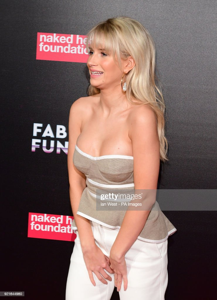 Naked Heart Foundation Fabulous Fund Fair - London : News Photo