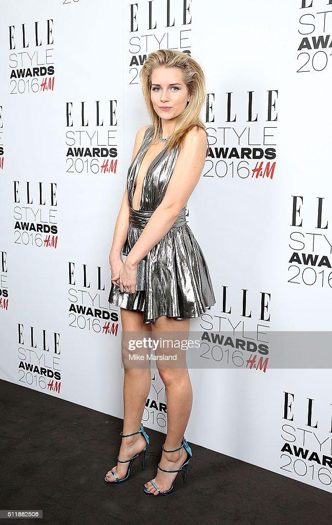 Elle Style Awards 2016 - VIP Arrivals