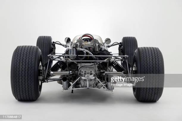 Lotus 49 R3 DFV