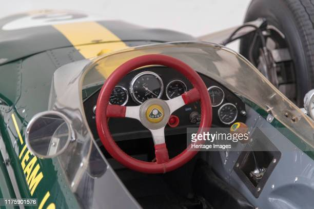 1 474 F1 Cockpit Photos And Premium High Res Pictures Getty Images