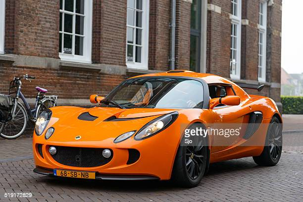 lotus exige - lotus brand name stock pictures, royalty-free photos & images
