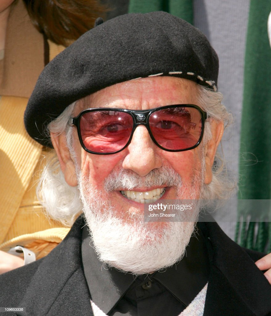 Lou Adler during Lou Adler Honored with a Star on the Hollywood Walk of Fame for His Achievements in Music at Hollywood Blvd. in Hollywood, California, United States.