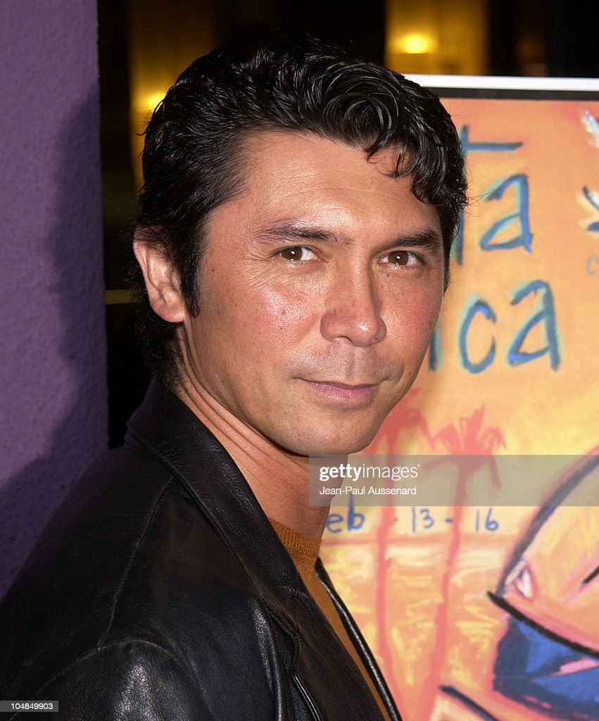 "Santa Monica Film Festival Opening Night - ""Spun"" Screening"