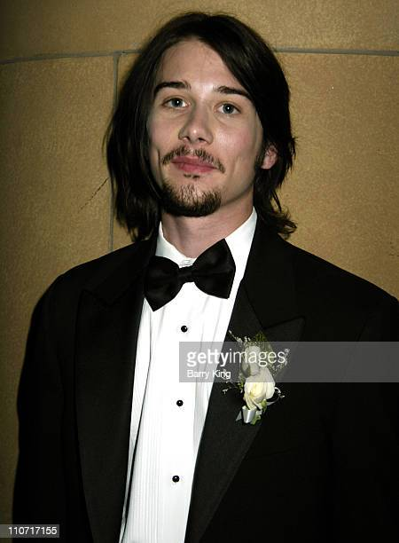 Lou Pucci during Venice Magazine Hosts 'Thumbsucker' Premiere After Party Inside at Egyptian Theatre Courtyard in Hollywood CA United States