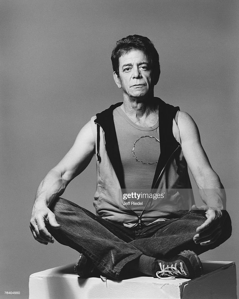 Lou Reed; Lou Reed, Telegraph, May 26, 2007
