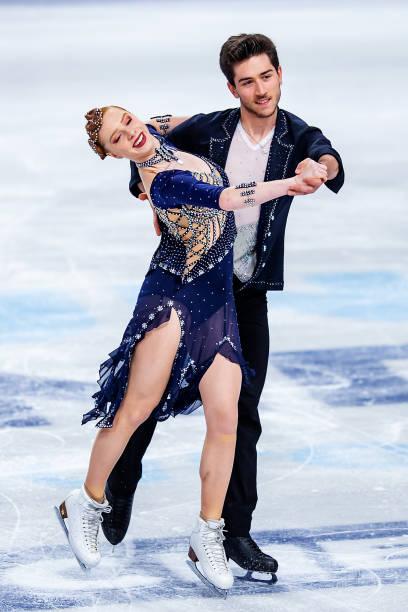 RUS: ISU Junior Grand Prix of Figure Skating - Chelyabinsk