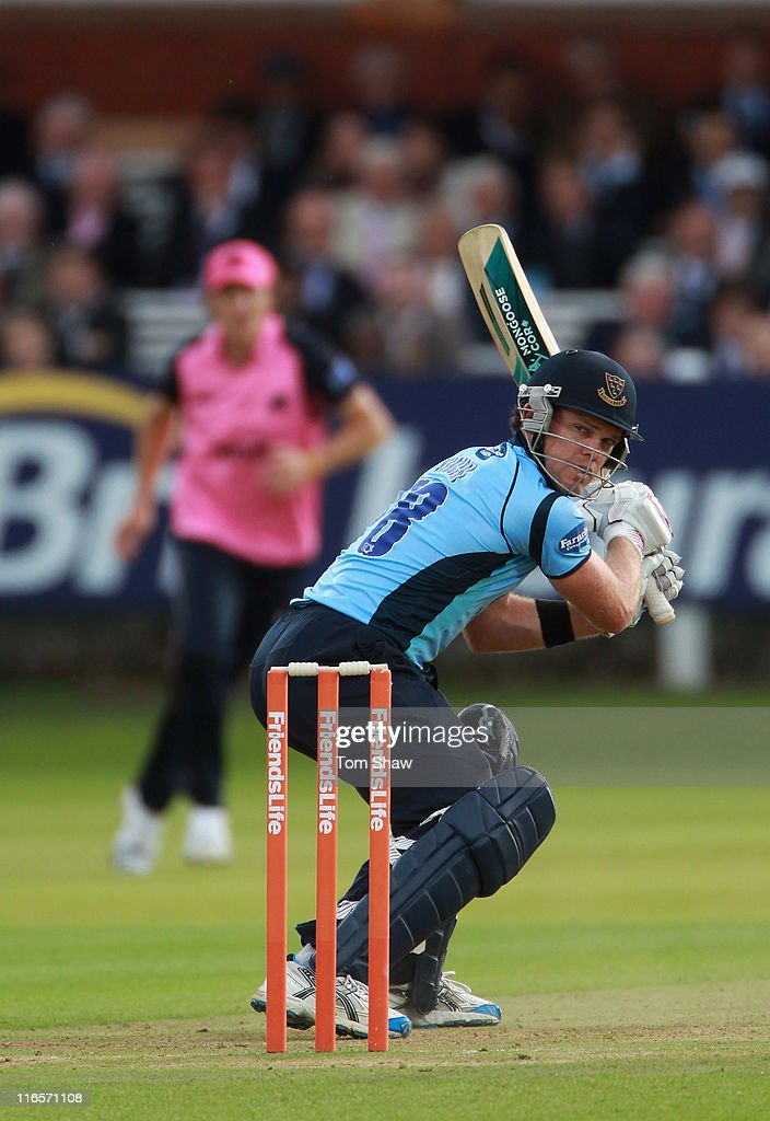 Middlesex v Sussex - Friends Life T20