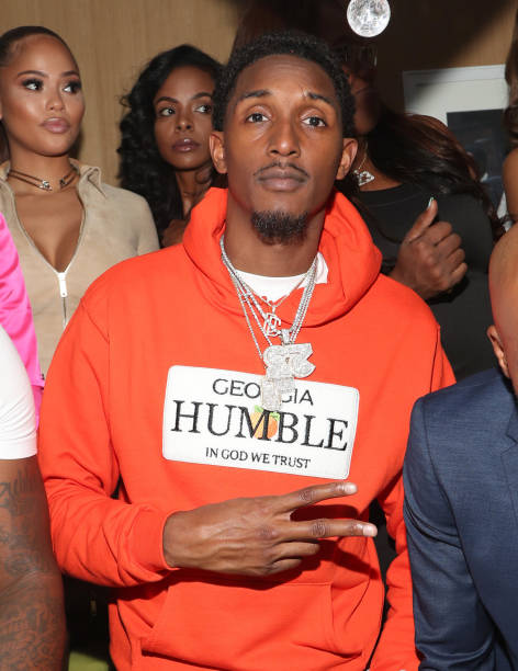 CA: Quavo, John Wall And Lou Williams Host NBA Awards After Party