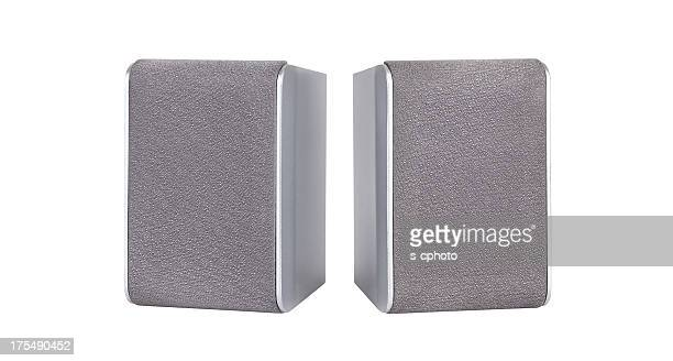 Loudspeakers+Clipping Path (Click for more)